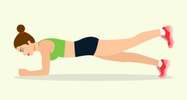 楽に安全にエクササイズ(運動)で効果を出す方法